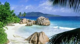 Куда поехать летом к морю