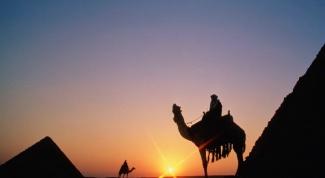 Как говорить в Египте