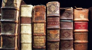 Where can I take old books