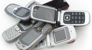Куда деть старые телефоны