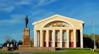 Куда пойти в Петрозаводске