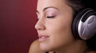 Как настроить звуковые эффекты