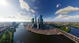 Как провести свои выходные в Москве