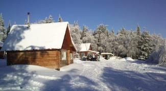 Куда поехать в декабре в России