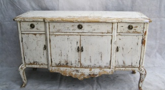 Where to take old furniture