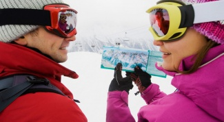 Куда поехать кататься на лыжах