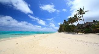 Куда поехать в феврале на море отдыхать