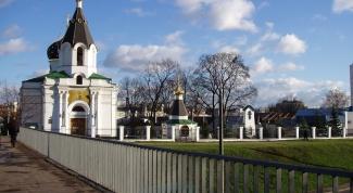 Куда поехать в Беларуси