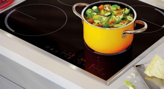 How to embed induction cooktops