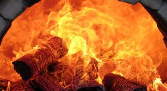 Как сделать печь для древесного угля