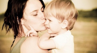 What payments are based on single mother