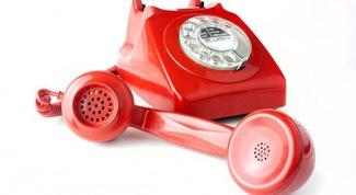 Куда звонить, если не работает домашний телефон