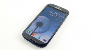 Как поставить темы на Samsung