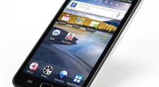 Как синхронизировать Samsung Galaxy