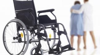 Как установить инвалидность в 2018 году