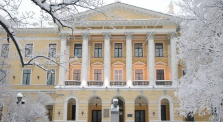 Where it is possible to do in Saint-Petersburg
