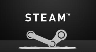 Why not start steam