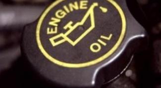 Как замерять уровень масла в двигателе