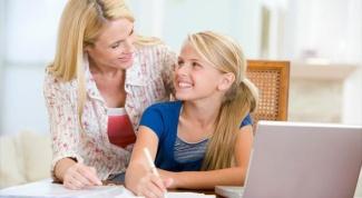 Как научить ребенка умножению