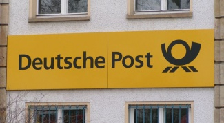 How to send a parcel to Germany