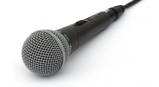 Как убрать шум микрофона