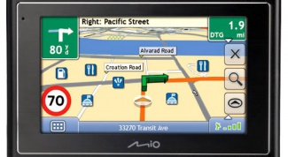How to update GPS Navigator