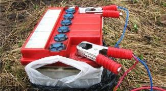 Как выбрать аккумуляторное зарядное устройство