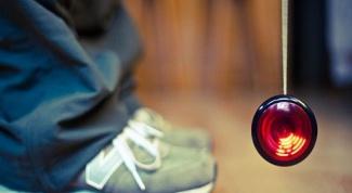 Как научиться делать трюки с йо-йо