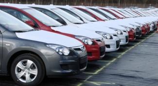 Как покупать автомобиль
