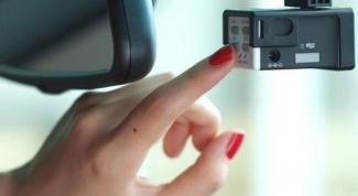 Как использовать видеорегистратор