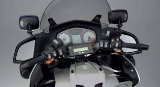 Как управлять мотоциклом в 2017 году