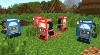 Как нужно телепортировать игрока в Minecraft