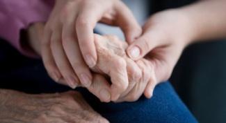 Как распознать болезнь Паркинсона