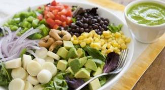 Принципы идеального питания