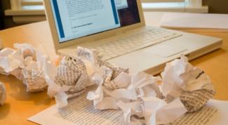 Как стать успешным автором статей