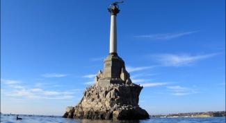 10 мест в городе Севастополь, которые обязательно надо посетить