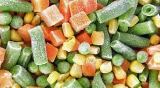 Как консервировать продукты с помощью заморозки