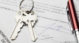 Как безопасно арендовать жилье