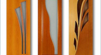How to choose interior doors? Which door is better - laminate or PVC?