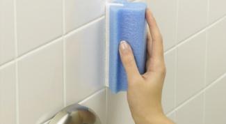 Как надолго избавиться от плесени в ванной комнате