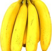 Простые десерты из бананов
