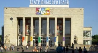 Куда сходить с ребенком в каникулы в Санкт-Петербурге