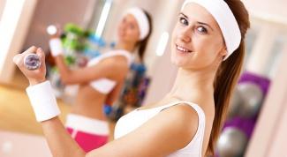 Фитнес: в спортзале или дома?