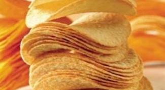 Как приготовить чипсы в микроволновке