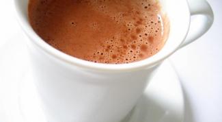 Шоколадный кекс в стакане за 5 минут