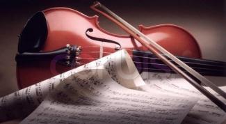Что такое музыкальный слух?