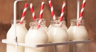 Рецепты красоты с молоком