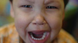5 способов успокоить ребёнка