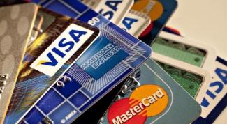 Какая польза от кредитной карты