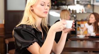 Побочные эффекты зеленого кофе